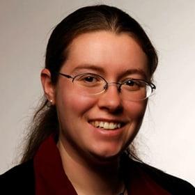 Ellen Wohlfart - Porträt