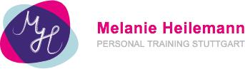 Logo Melanie Heilemann - Über mich