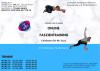 Start des 5-teiligen Online-Faszientraining am 3. Mai 2021
